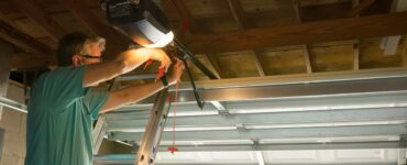 featured image - 5 Garage Door Maintenance Tips for Your Commercial Space