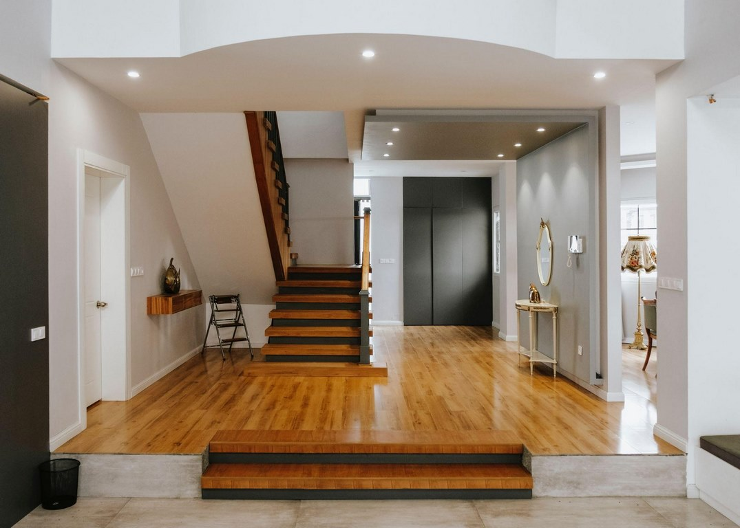 image - 5 Remodelling Ideas for Your Indoor Entryway