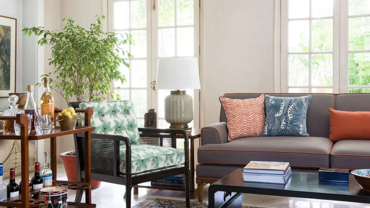 9 Easy Ways to Upgrade Your Rental
