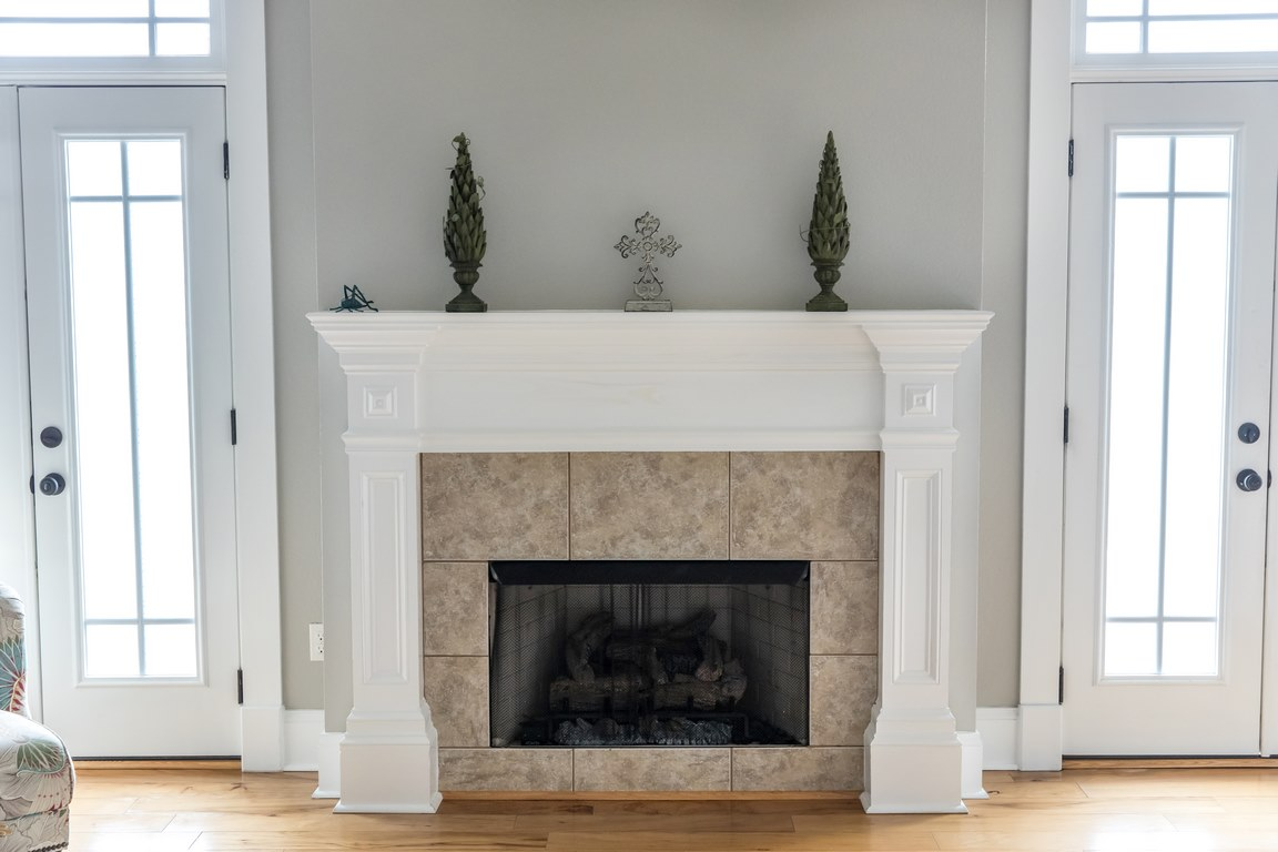 Why Choose a Ventless Fireplace?