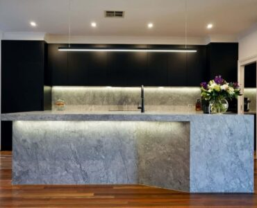 featured image - Advantages of a Super White Dolomite Benchtop
