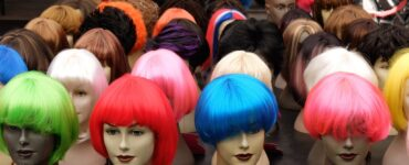 featured image - Advantages to Choosing the Best Hair Wigs