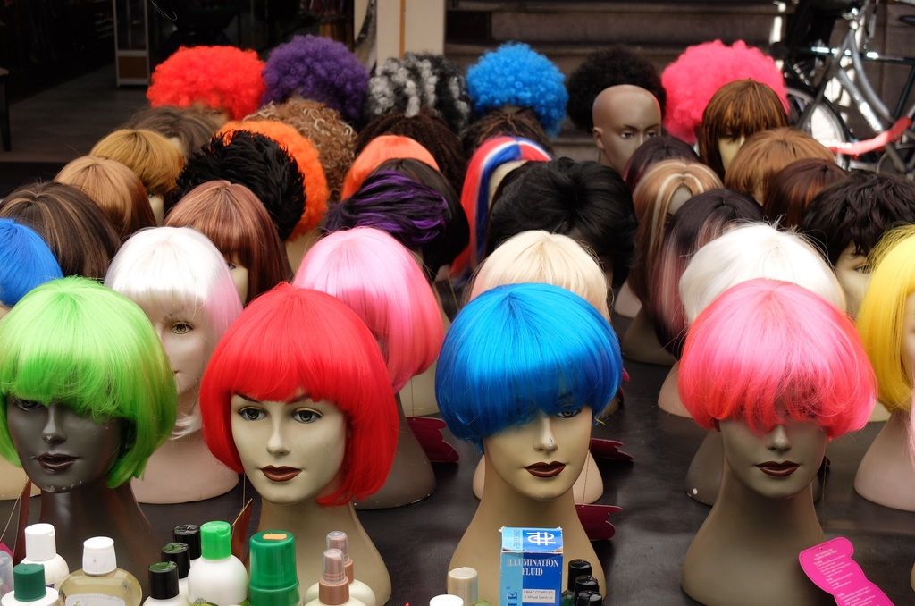 image - Advantages to Choosing the Best Hair Wigs