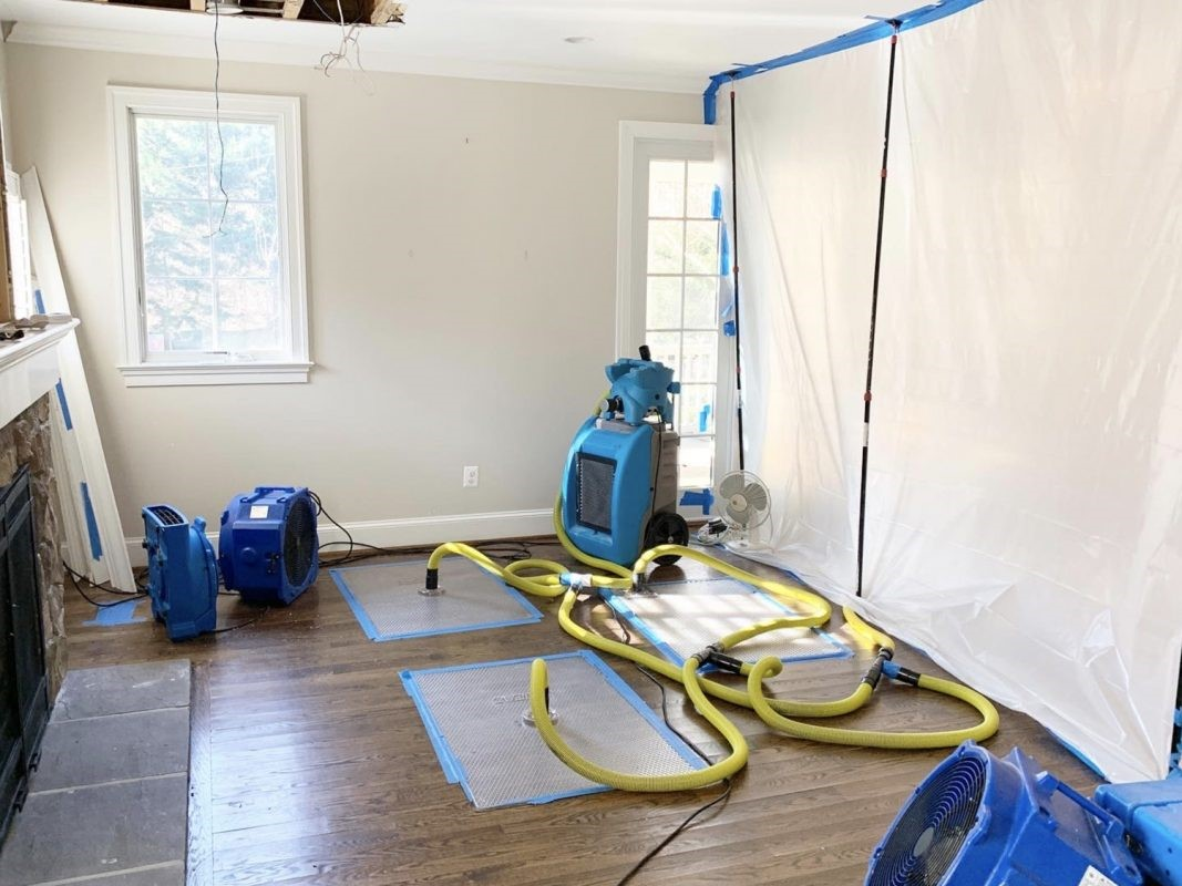 image - Common Water Damage Issues and Ways to Solve Them