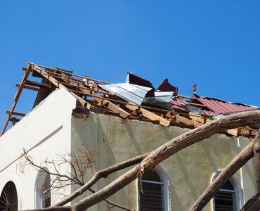 featured image - Damage Repair: 5 Signs You Need a New Roof