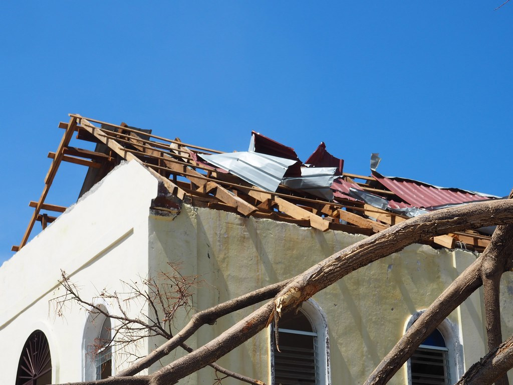 image - Damage Repair: 5 Signs You Need a New Roof