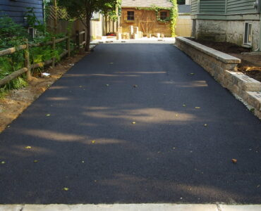 featured image - Everything You Should Know About Asphalt Driveway Repair