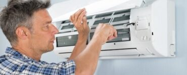 featured image - Find AC Repair Pros: Repairing and Replacing Your AC In Batavia Township