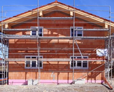 featured image - Home Renovations - Effective Steps from Getting Permissions to Appointing Scaffolding Service