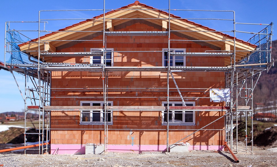 image - Home Renovations - Effective Steps from Getting Permissions to Appointing Scaffolding Service