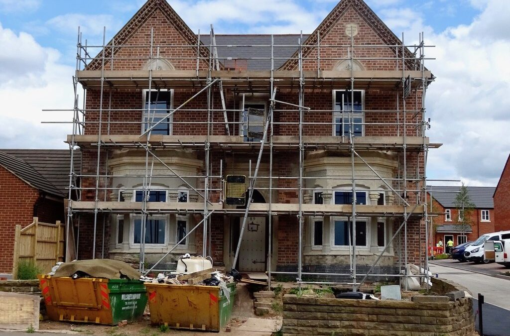 How Do You Renovate A House Yourself?