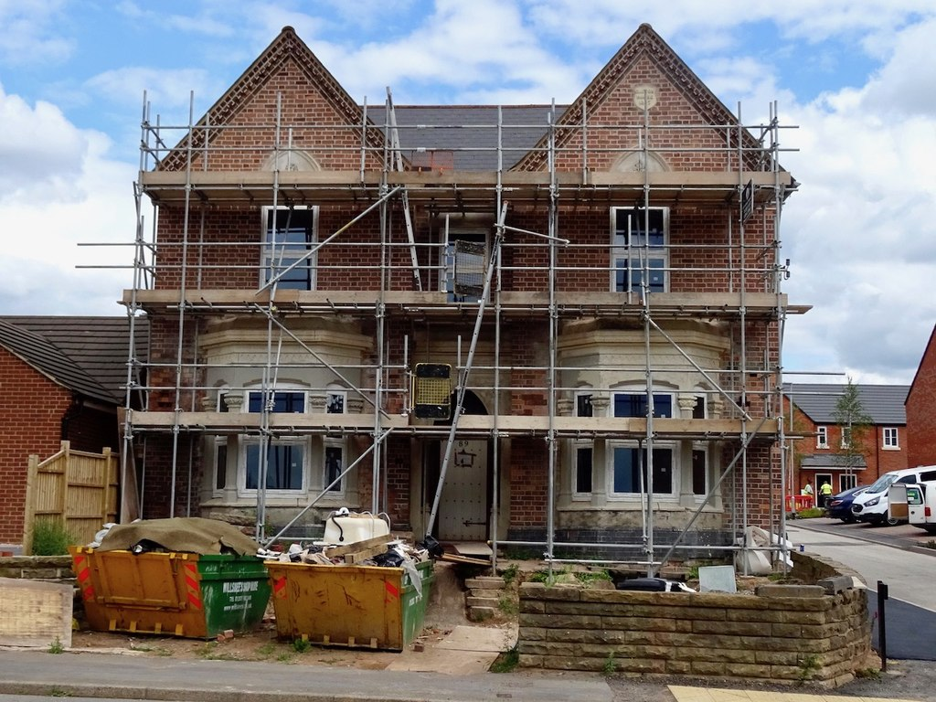 image - How Do You Renovate A House Yourself