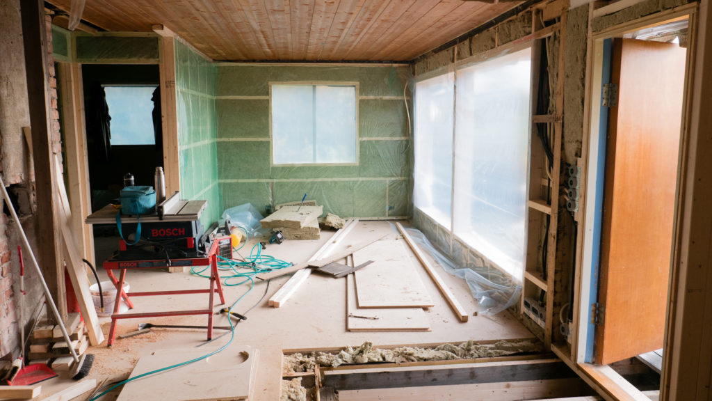 image - How to Go About Funding Unexpected Home Repair Expenses