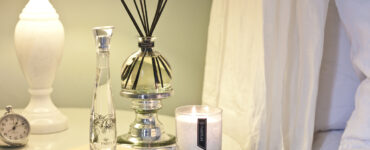 featured image - How to Make Your Home Smell Good and Keep It That Way