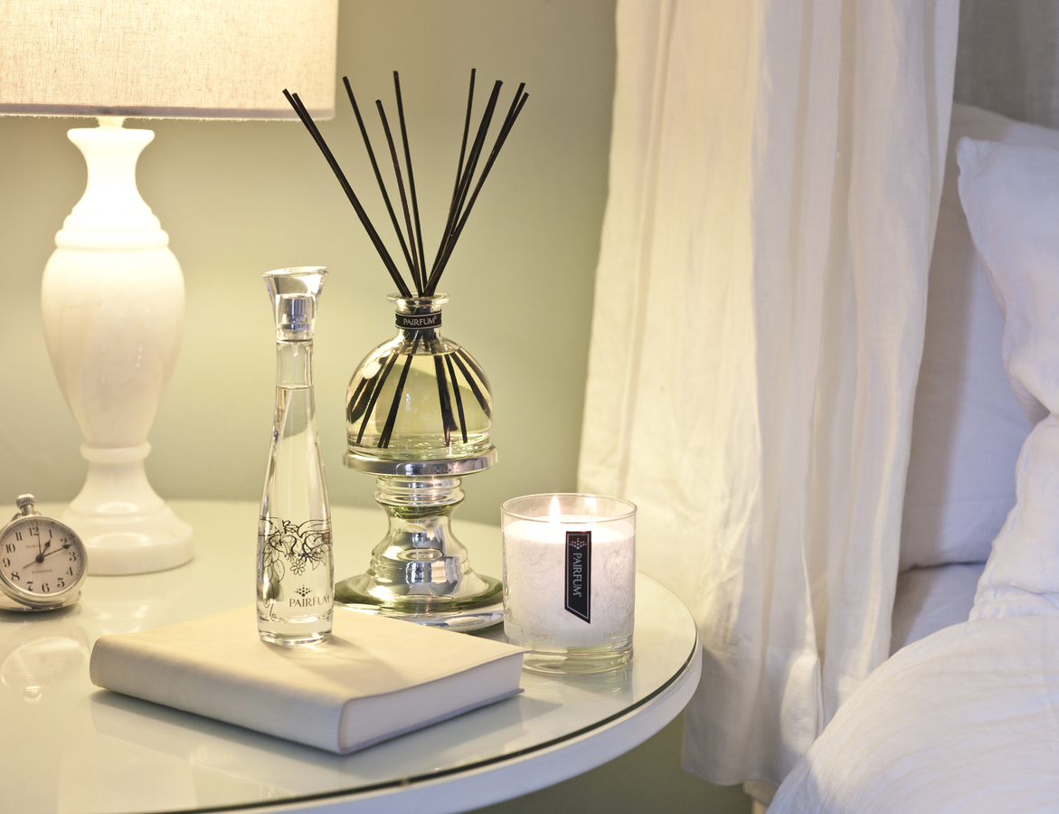 How to Make Your Home Smell Good and Keep It That Way