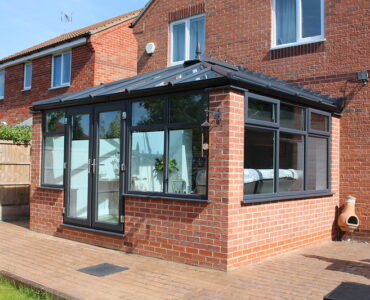 featured image - Should I Replace or Repair My Conservatory Roof