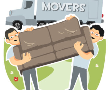 featured image - The Advantages of Hiring Movers Why Hire One!