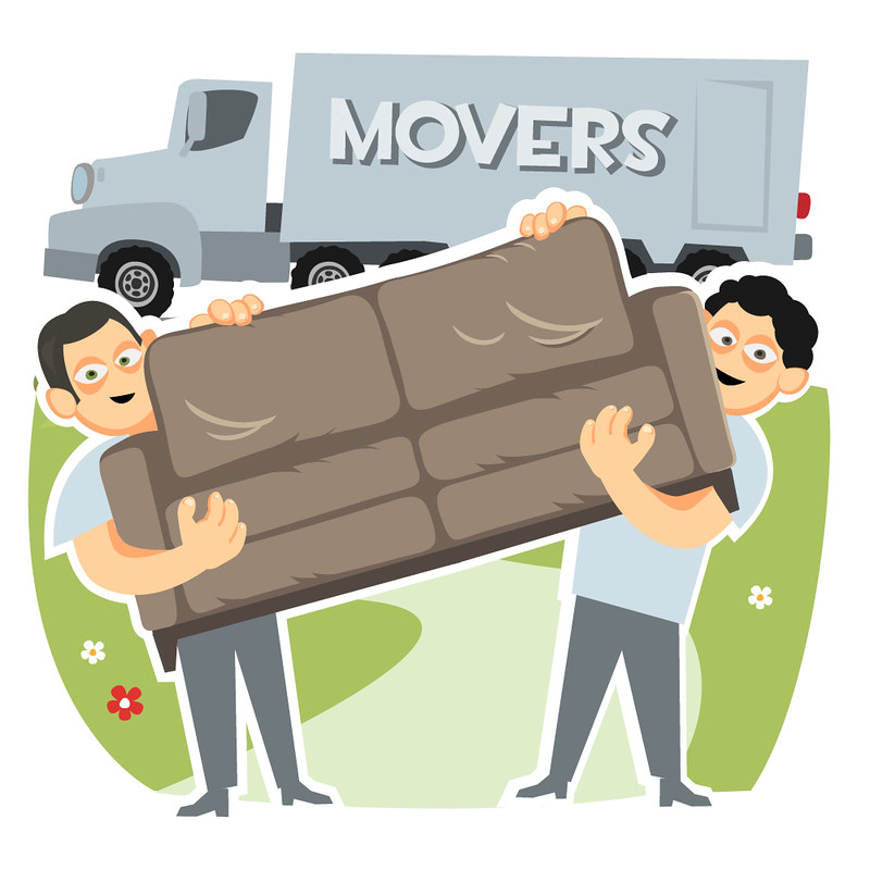 image - The Advantages of Hiring Movers Why Hire One!