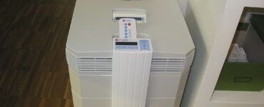 featured image - The Importance of Air Purification for Your Home