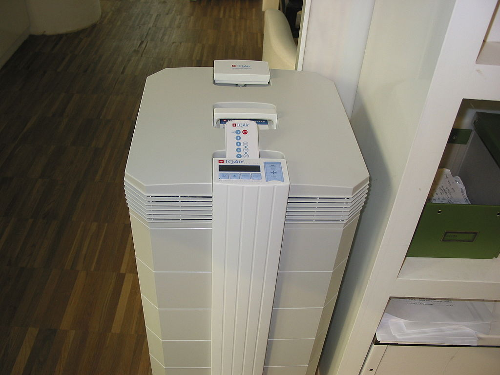 The Importance of Air Purification for Your Home