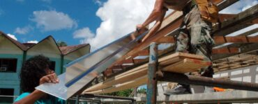 featured image - Things to Consider When Designing a New Roof