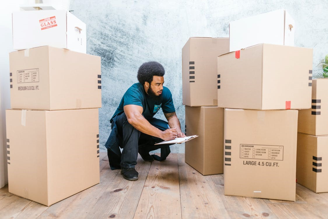 Top 5 Reasons to Hire a Professional Moving Service