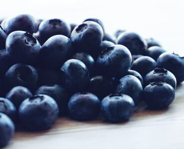 featured image - How to Grow Blueberries in Containers