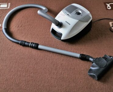 featured image - Things to Remember While You're Looking for Carpet Cleaners London