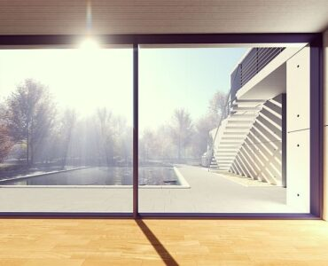 featured image - Fly Screen Doors Explained   Best Guide About Doors in 2021