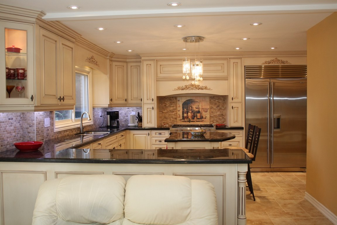 Things I Wish I Knew Before Starting a Kitchen Remodel