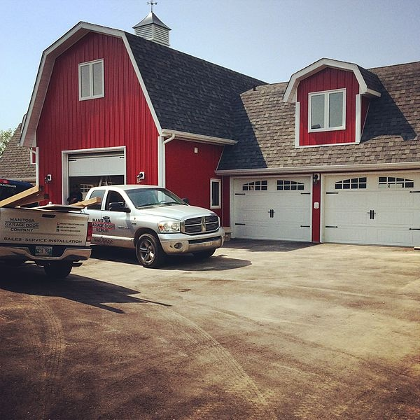 image- Three Most Common Fixes That are Typically Needed When Looking for a Garage Door Repair in Seattle WA!