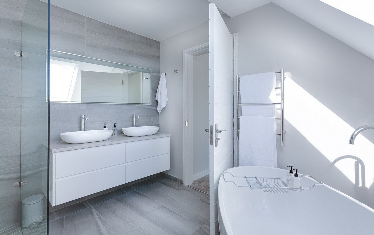 image - How to Deep Clean Your Bathroom in 6 Easy Steps
