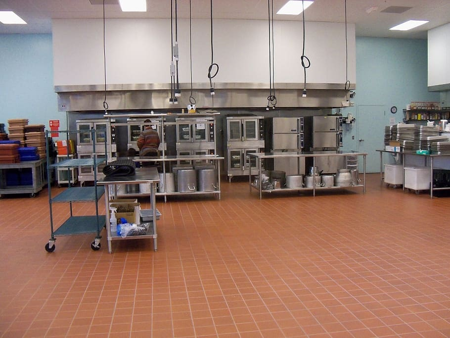 image - Costly Mistake Restaurants Make While Choosing Equipment