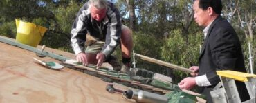 featured image - Common Mistakes Homeowners During Roof Installation