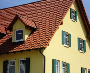 featured image - Roofing And Its Types