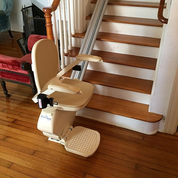 image - The Ways a Stairlift Can Make Your Life Easier