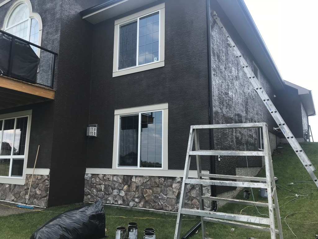image - Is Painting Stucco a Good Idea?