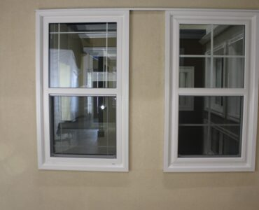 featured image - Single Hung vs Double Hung Windows: The Differences