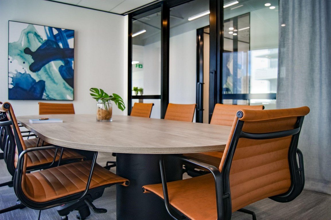 image - 10 Budget-Friendly Office Furniture Tables that You Can Get Today
