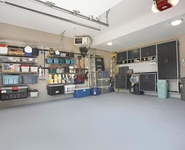 featured image - How to Create a Minimalistic Design in your Garage?