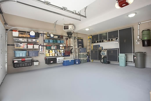 image - How to Create a Minimalistic Design in your Garage?
