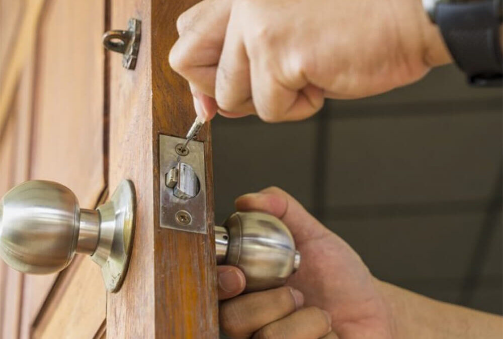 4 Things to Look for In a New Locksmith