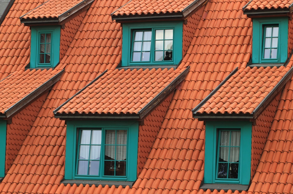 5 Basic Types of Roofing for Your Home