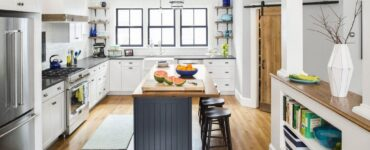 featured image - 5 Ideas on Redesigning Your Kitchen