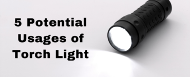featured image - 5 Potential Usage of Torch Light