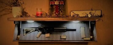 featured image - 7 Phenomenal Gun Concealment Furniture Ideas for Your Home