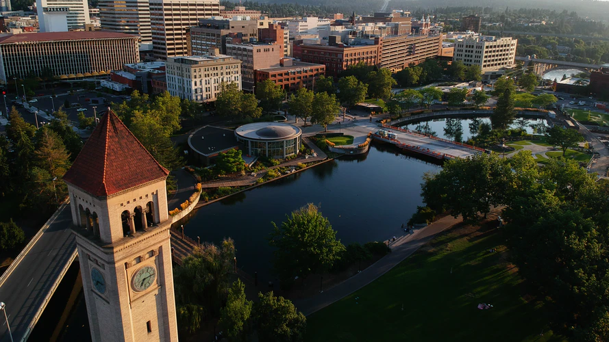 image - 7 Spokane Neighborhoods Where You Can Find Your Dream Home