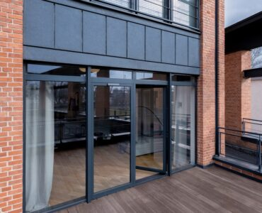 featured image - 8 Patio Door Trends to Try on Your Next Renovation Project