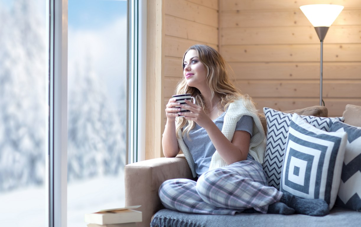 7 Ways to Efficiently Warm Your Home