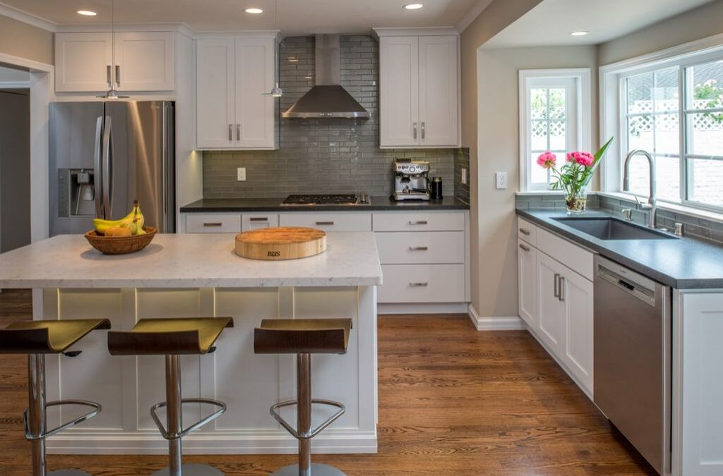 Best Renovations to Increase Property Value